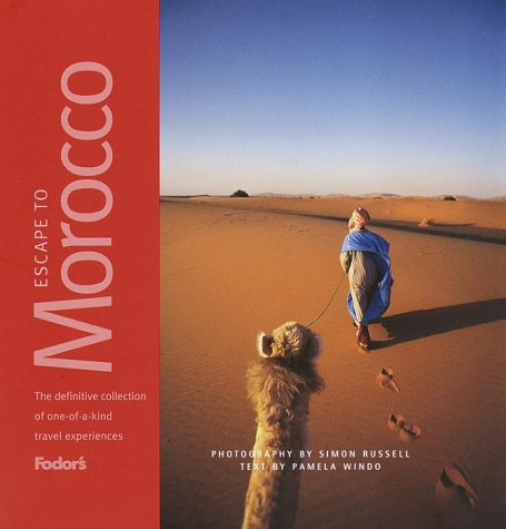 Download Fodor's Escape to Morocco, 1st Edition pdf