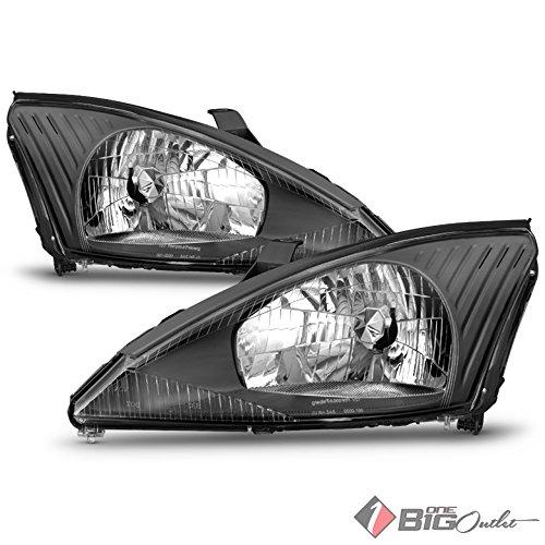 03 focus headlights assembly - 7