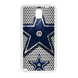 2015 Bestselling redskins vs cowboys Phone Case for Sumsung Note 3