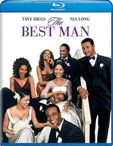 The Best Man [Blu-ray] (Morris Chestnut The Best Man Holiday)