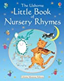 img - for The Usborne Little Book of Nursery Rhymes (Miniature Editions) (Little Books) by Caroline Hooper (25-Feb-2005) Hardcover book / textbook / text book
