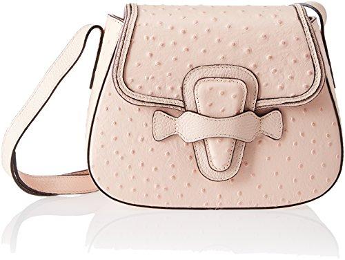 Chicca pink Pink Sac Borse 8616 Bandoulière Rose PXrPq