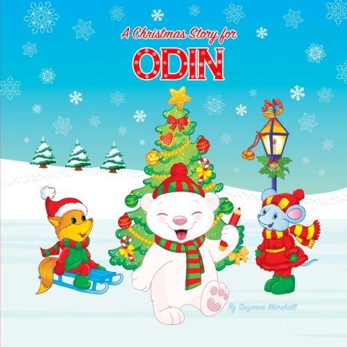 A Christmas Story for Odin: Christmas Story & Christmas Present ...