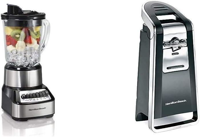 Top 9 Electric Citrus Juicer Machine