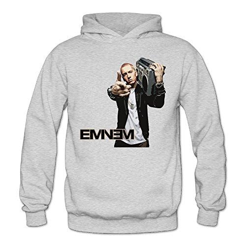 MARC Women's Eminem Sweater Ash Size - Free Duty Sunglasses