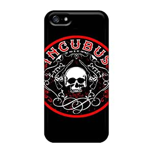 Brand New For HTC One M9 Phone Case Cover (incubus)