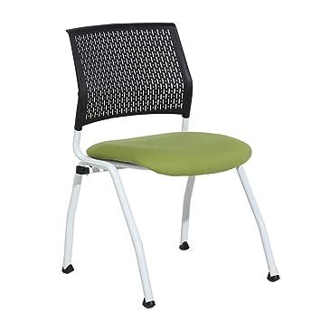 Jykoo Moderner Mesh Burostuhl Staff Training Chair