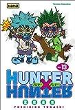 "Afficher ""Hunter x Hunter. n° 11 Hunter x Hunter"""