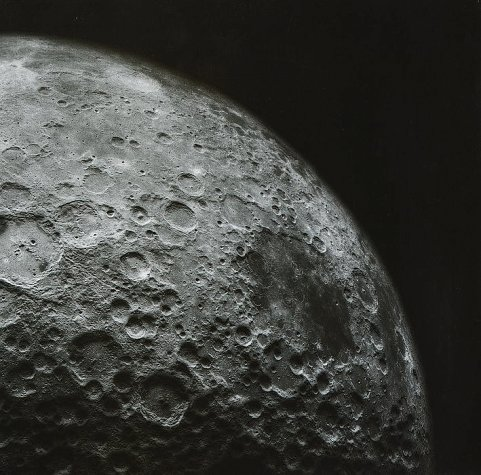 Full Moon (Jeff Gordon Light)