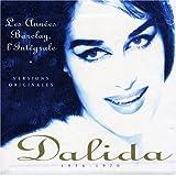 Les Années Barclay (Coffret 10 CD)