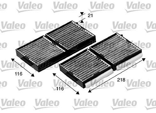VALEO 698890 Heating