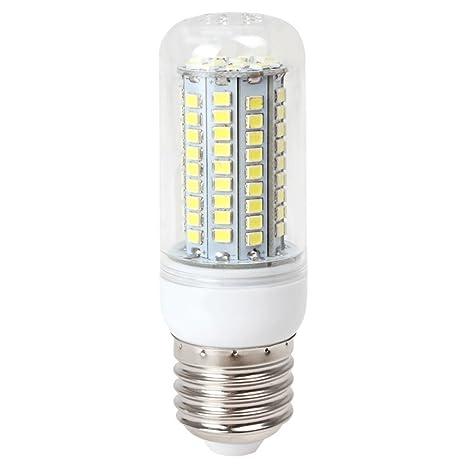 Bleumoo 110v E27 20w 4000lm 2835 Smd Led Auto Mais Birnen Lampe