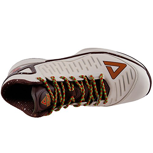 PEAK Men's TP9-II Christmas PE Limited Edition Basketball Shoes