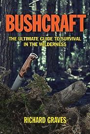 Book Bushcraft - The Ultimate