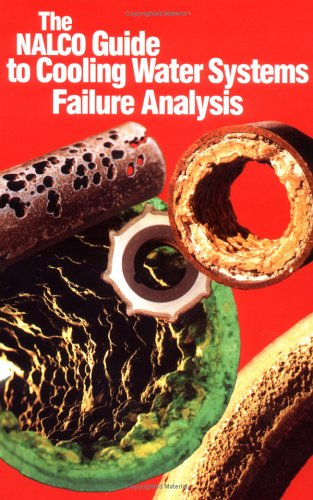 The Nalco Guide to Cooling-Water Systems Failure Analysis