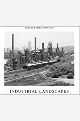 Industrial Landscapes (The MIT Press) Hardcover