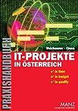 IT-Projekte in Österreich