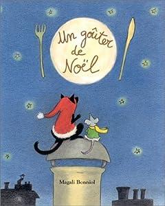 """Afficher """"Un goûter de Noël"""""""