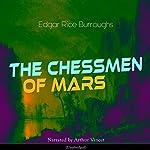 The Chessmen of Mars (The Barsoom Series 5)   Edgar Rice Burroughs