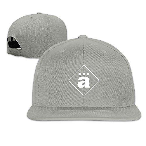 Die Arzte Berlin Punk Band Plain Adjustable Caps Sports Snapback Hats Custom Custom Fitted Hats