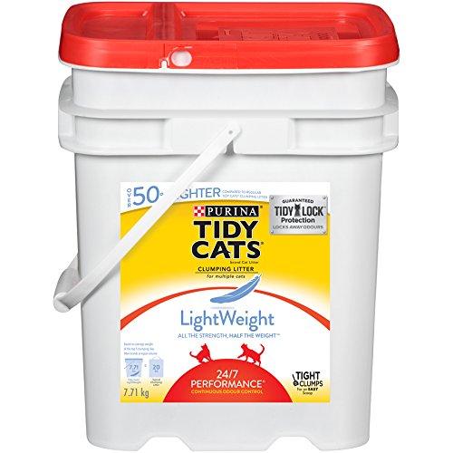 Purina® Tidy Cats® Lightweight™Cat Litter