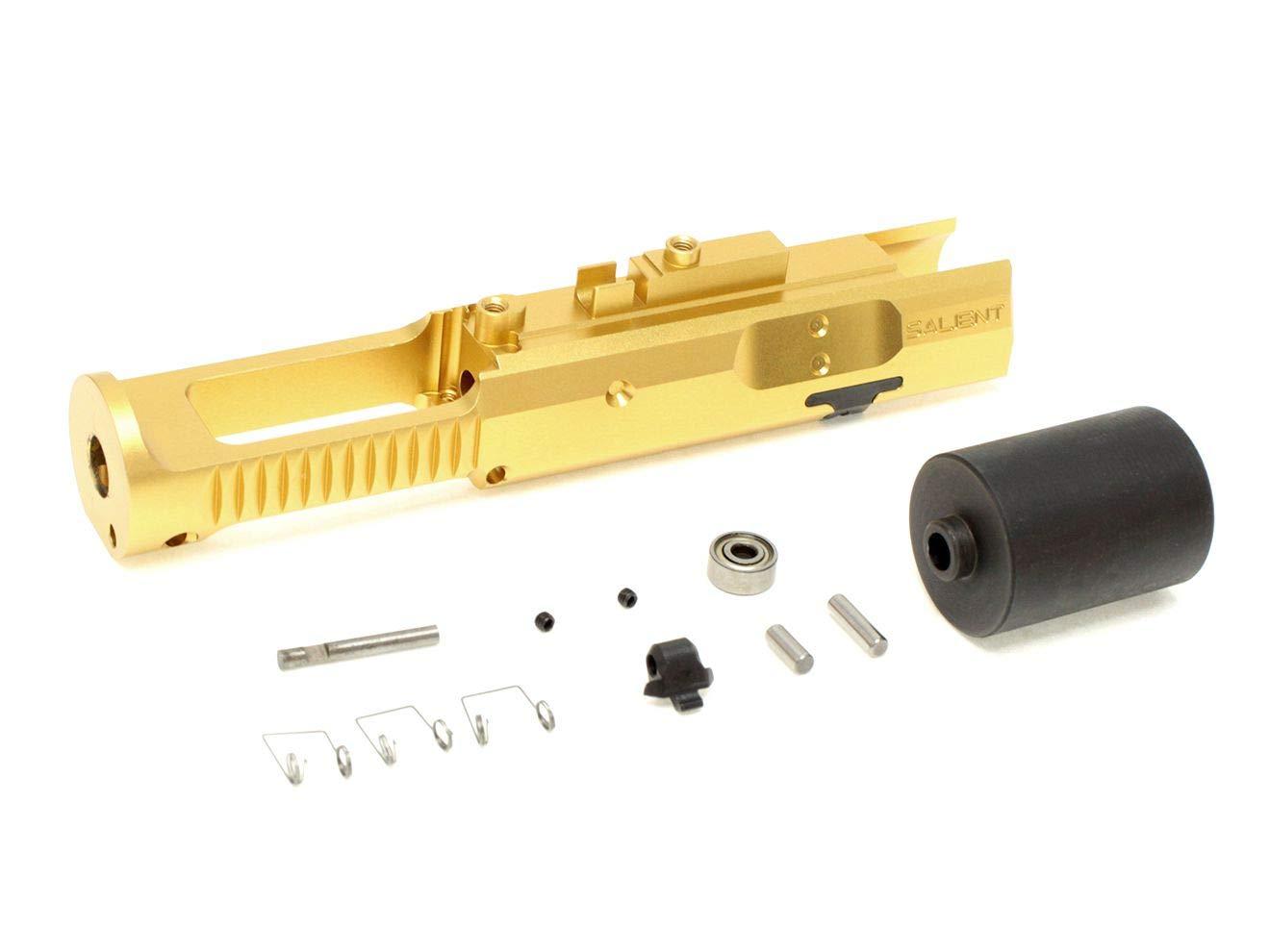 Guns Modify A7003T6 CNC ZERO スピードボルトキャリア TM M4 MWS GD B076ZMS99N
