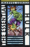 Essential Incredible Hulk Volume 1 TPB (Essential (Marvel Comics))