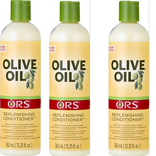 ORS OLIVE OIL REPLENISH CONDITIONER PENETRATING 12.25 FL.OZ