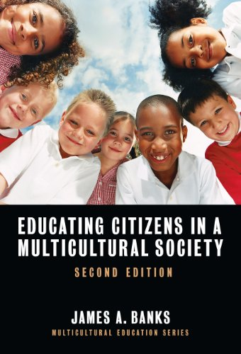 Educating Citizens In Multicult.Society