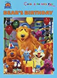 Birthday Bear, Random House Books for Young Readers Staff and Carolyn Bracken, 0375800603