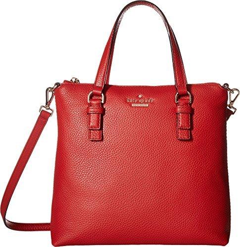 Kate Spade Red Handbag - 8