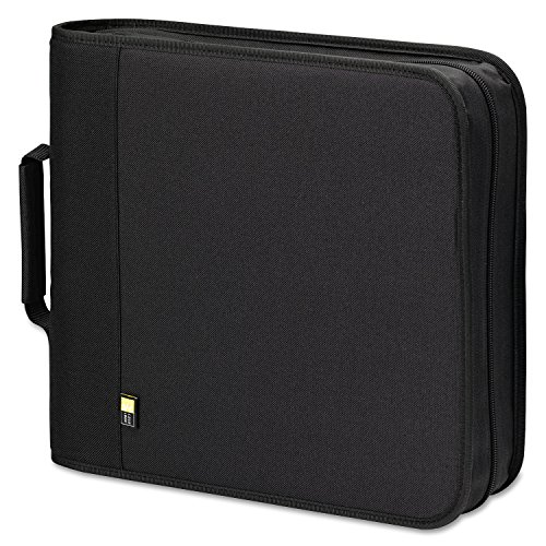 01 Black Carrying Case - 6