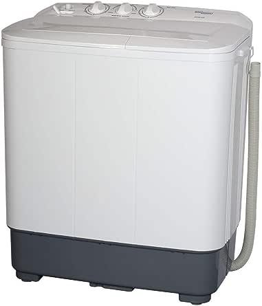 Super General 6 kg Twin-Tub Semi-Automatic Washing-Machine ...