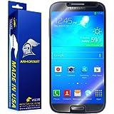 ArmorSuit MilitaryShield - Samsung Galaxy S4 Screen Protector Shield (Case Friendly) + Lifetime