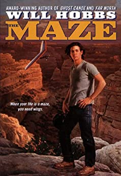 The Maze by [Hobbs, Will]