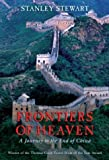 Frontiers of Heaven, Stanley Stewart, 1592284019