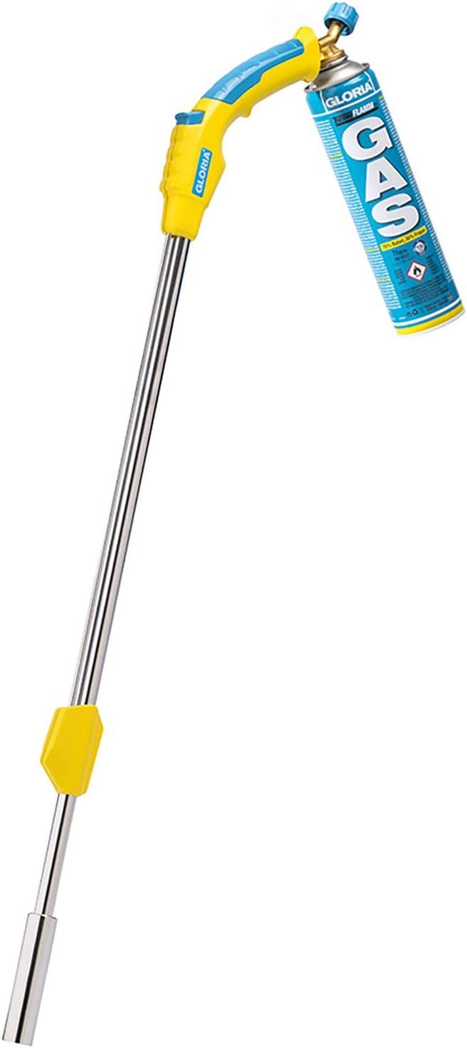 Campingaz Unkrautbrenner GT3000 PZ Garden Torch Unkrautvernichter Abflammgerät