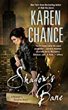 Shadow's Bane (Dorina Basarab) by  Karen Chance in stock, buy online here