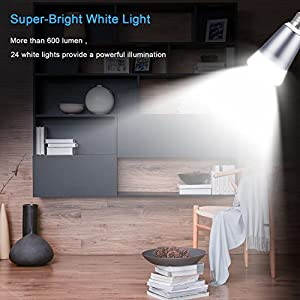 Smart Light Bulb No Hub Required Dimmable Multicolor, Works with Alexa, Apple HomeKit and Google Assistant, A19 Remote Control 60W Equivalent RGB Led Bulb