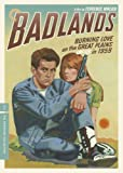 Image of Badlands (Criterion Collection)
