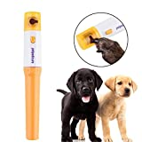 1PCS Electric Dog Cat Pet Claw Toe Nail Trimmer Tool Claw Care Grinder Clipper Grooming Tool