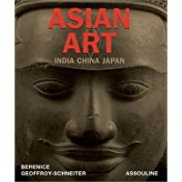 Asian Art: India China Japan (Mémoires)