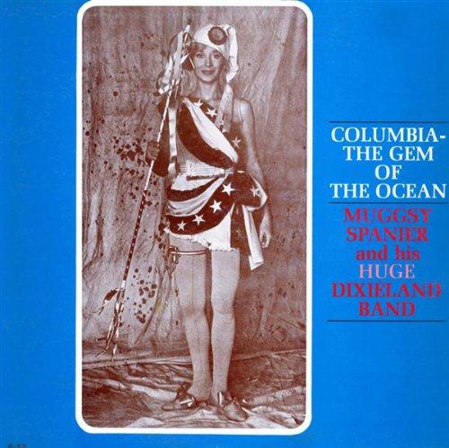 columbia the gem of the ocean - 2