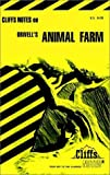 Animal Farm, Cliffs Notes Staff, 0822001748