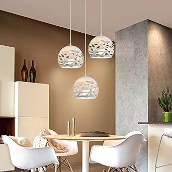 LightInTheBox 3-Light Modern Pendant Light Chandeliers Designers Ceiling Lighting Fixture Dining Room, Kitchen, Indoor Lamp