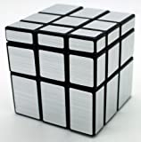 Shengshou Puzzle Magic Cube,Silver