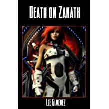 Death On Zanath