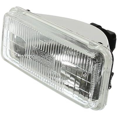 Wagner Lighting H4351 Sealed Beam - Box of 1: Automotive