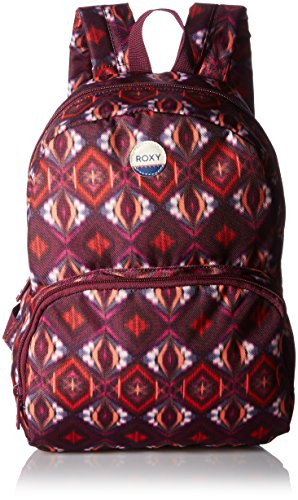 Roxy Women's Always Core Mini Backpack, Grapewine Gerona Nights