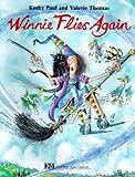 Winnie Flies Again, Valerie Thomas, 0916291944